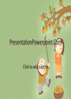 powerpoint presentation cartoon backgrounds